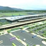 Gần 10.000 tỷ đồng để xây dựng cảng hàng không khu vực Tây Bắc