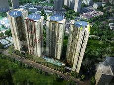 chung cư cao cấp Seasons Avenue Mộ Lao Hà Đông
