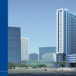 Dự án MBLand Central Point chung cư 219 Trung Kính thu hút giới đầu tư