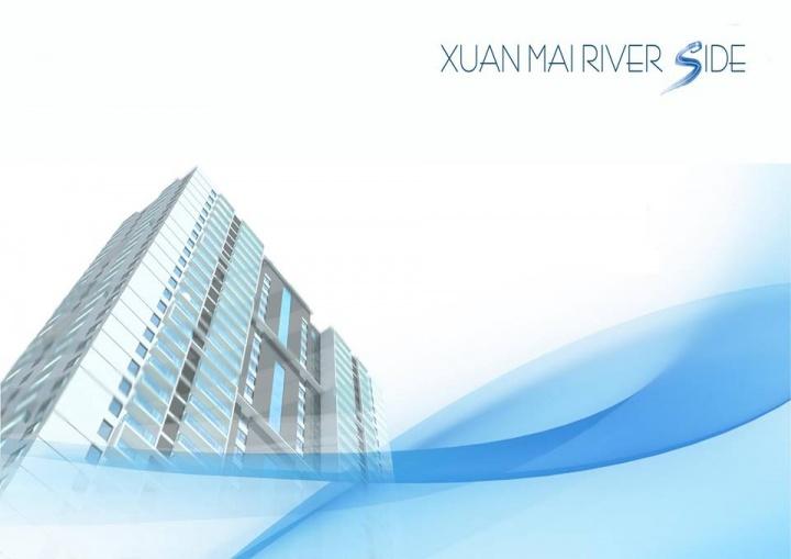 Chung cư Xuân Mai Riverside Mỗ Lao Hà Đông