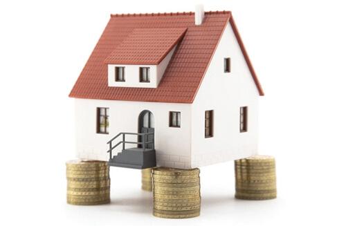 Nên mua nhà hay ở nhà thuê?