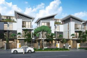 Biệt thự An Vượng Villa khu đô thị Dương Nội