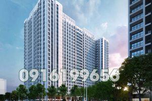 Chung cư Anland Premium Dương Nội - Chung cư Anland 2